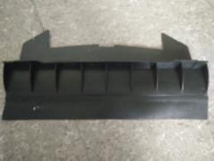 Ốp phía sau xe quét rác CW-103/2