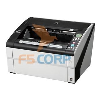 Máy Scan Fujitsu Scanner fi-6400