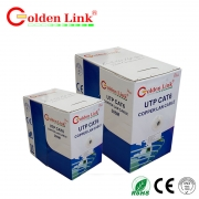 Cáp mạng GoldenLink UTP CAT6E Plus