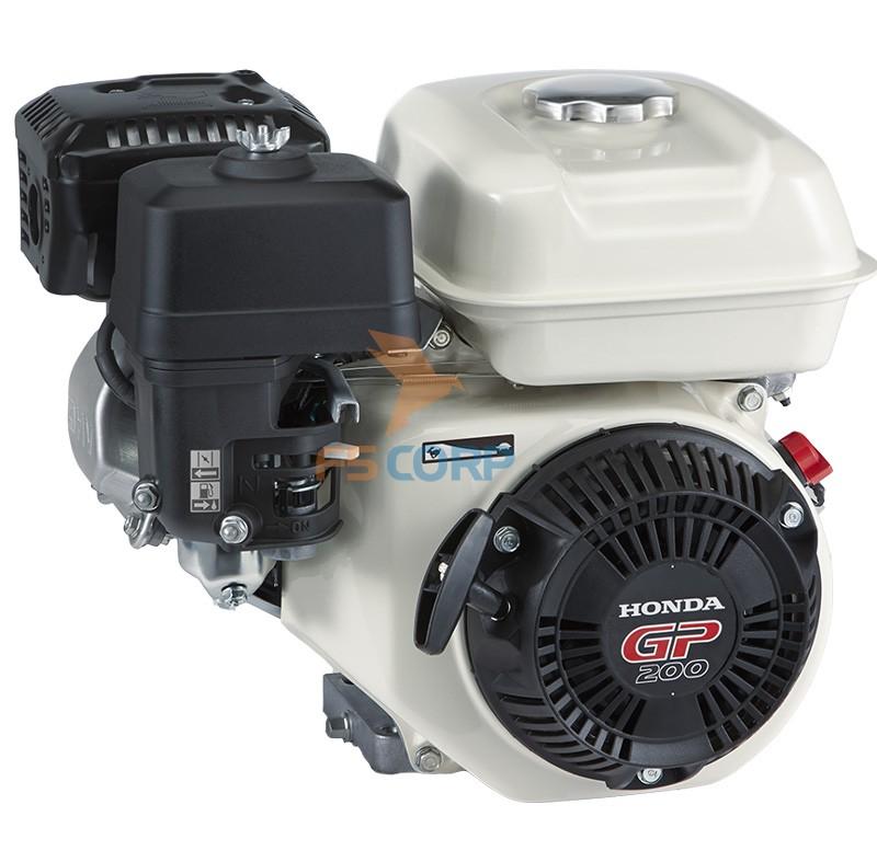 Động Cơ Xăng Honda GP200 6,5HP