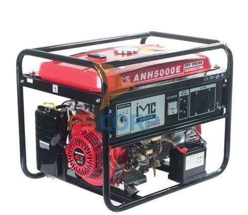 Máy phát điện ANH-5000E (3 Kw)