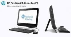 Máy tính để bàn HP Pavilion 20-2224x AIO PC(K5L71AA)