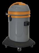Máy hút bụi công nghiệp khô và ướt Wet & Dry 76 TIP P - INOX