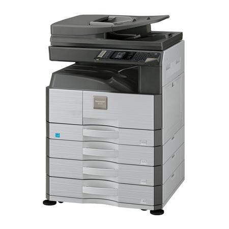 Máy Photocopy SHARP AR-6023D