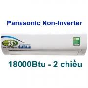 Điều hòa Panasonic 2 chiều CU/CS-A18RKH-8 (R22)