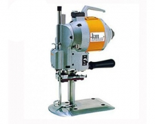 Máy cắt vải đứng Kaisiman CZD-108 5 inch (370W)