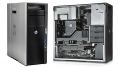 HP Z620 Workstation (LJ450AV)