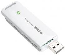 USB 3G D-Link DWM-156.1 - 14Mbps