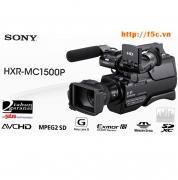 Máy quay phim chuyên nghiệp Sony HXR-MC1500P