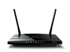 Bộ phát sóng wifi băng tần kép không dây AC1200 (Archer C5)