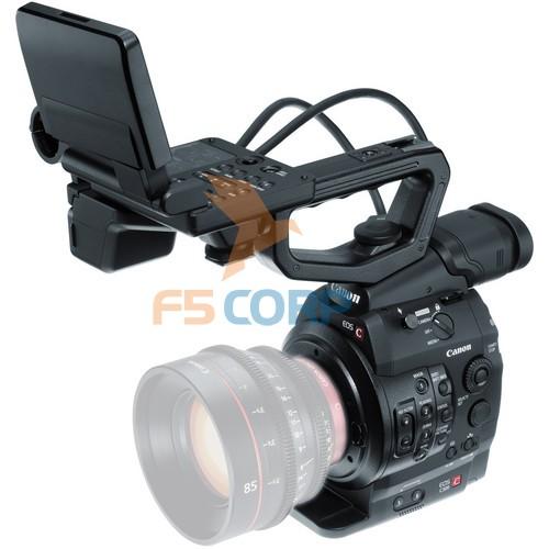Cinema EOS C300 EF/PL