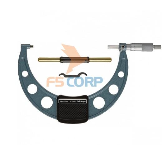 Panme đo ngoài cơ khí 103-143-10