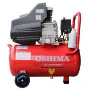 Máy nén khí Oshima 24L nhanh