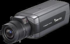 Camera Vivotek IP 8172 - 5 Megapixel, giám sát với độ phân giải cao
