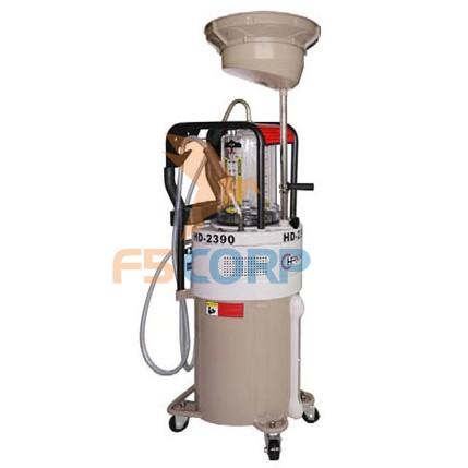 Máy hút dầu thải khí nén HPMM HD-2390