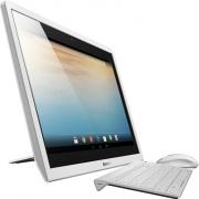 Máy tính để bàn AIO Lenovo AIO N300-57329967 – White