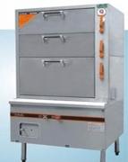 Tủ hấp 3 ngăn ZXY-48D