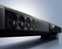 Loa Sound Bar