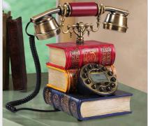 Điện thoại giả cổ để bàn (VT9815)