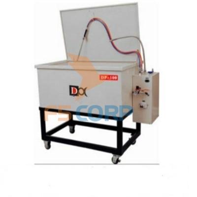 Máy rửa chi tiết máy móc DP-100