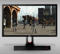 BenQ XL2720Z 144Hz Flicker-free Gaming Monitor