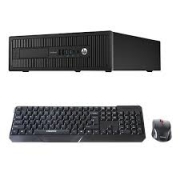 Máy tính để bàn HP EliteDesk 800 G1 Small Form Factor (J8G92PT)