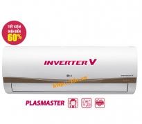 Điều hòa LG 1 chiều Inverter V13APC (R410A)