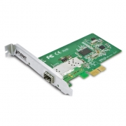 Card mạng Planet 1000Base-SX / LX SFP PCI Express sợi adapter