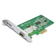 Card mạng Planet 1000Base-SX / LX SFP PCI Express sợi adapter