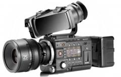 Máy quay phim điện ảnh Sony PMW-F55
