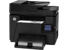HP LaserJet Pro MFP M227fdw  ( Print-Scan-Copy - Fax ) Duplex , Wireless, Networ