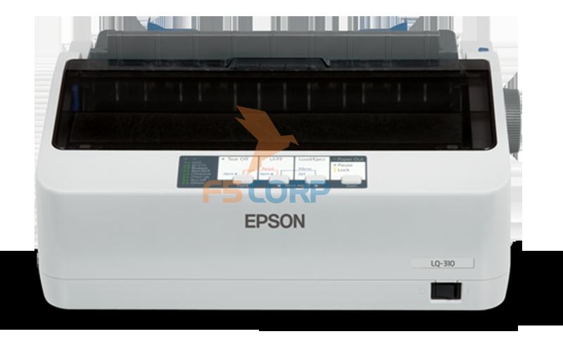 Máy in kim Epson LQ-310 (hàng trưng bày chưa qua sử dụng)