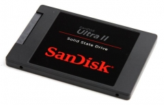 Ổ cứng SSD Sandisk Ultra II 120Gb