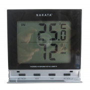 Đồng hồ đo nhiệt độ và độ ẩm Nakata NJ-2099T