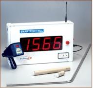 Máy đo nhiệt độ treo tường SMARTPORT WLL