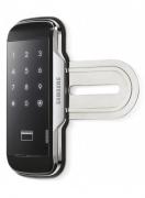 Khóa cửa điện tử cửa kính SAMSUNG SHS-G517XMK/EN