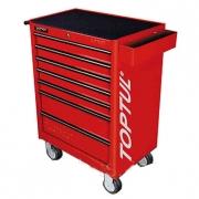 Tủ không đồ nghề 7 ngăn di động Toptul TCAA0702