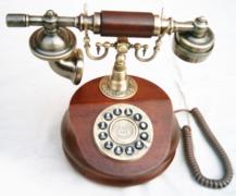Điện thoại giả cổ để bàn (VT9709)