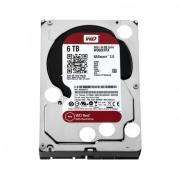 WD WD60EFRX RED HDD 6TB lưu trữ cho NAS