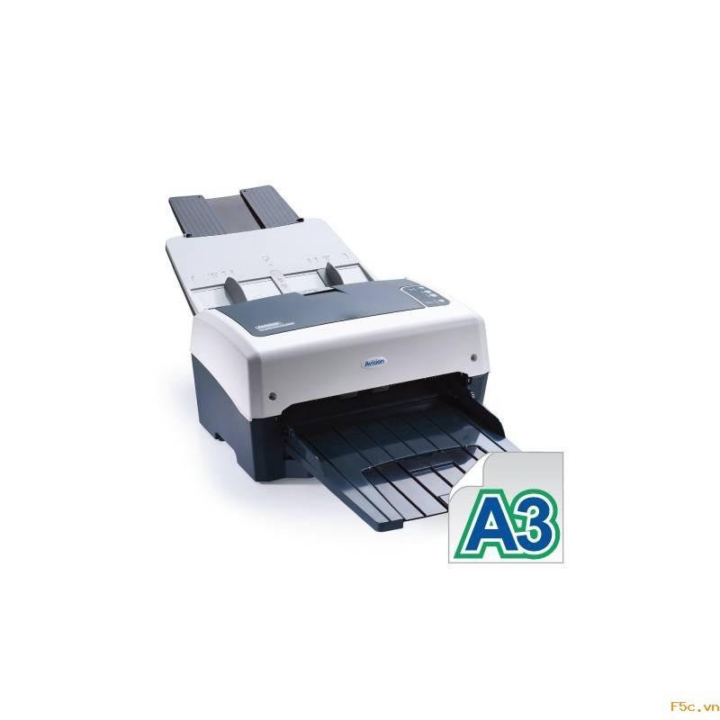 Máy Scan A3 Avision AV320E2+