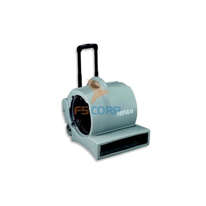 Quạt thổi khô sàn thảm 3 tốc độ HIFAN HF 900