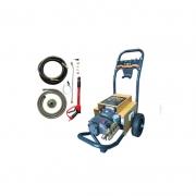 Máy rửa xe cao áp V-JET VJ 80/2.2