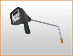 Máy đo nhiệt độ cầm tay Ajaysyscon TEMPSTICK 429