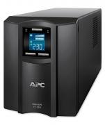 Bộ Lưu Điện UPS APC SMC1500I 1500VA (1,5KVA/900W)