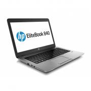 Hp Elitebook 840 G1 Core i5 4300U 4GB 500GB HD4400 Win 7 pro