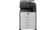 Máy photocopy Sharp AR-6031NV new