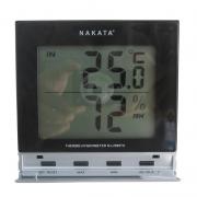 Đồng hồ đo nhiệt độ và độ ẩm Nakata NJ-20TH