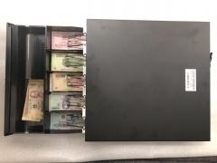 Ngăn kéo đựng tiền siêu thị Smart Pro T8