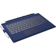 Bàn Phím Type Cover Surface Pro 3 ( Tím,Xanh )