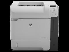 HP LaserJet  Enterprise M604DN ( Duplex , Network )
